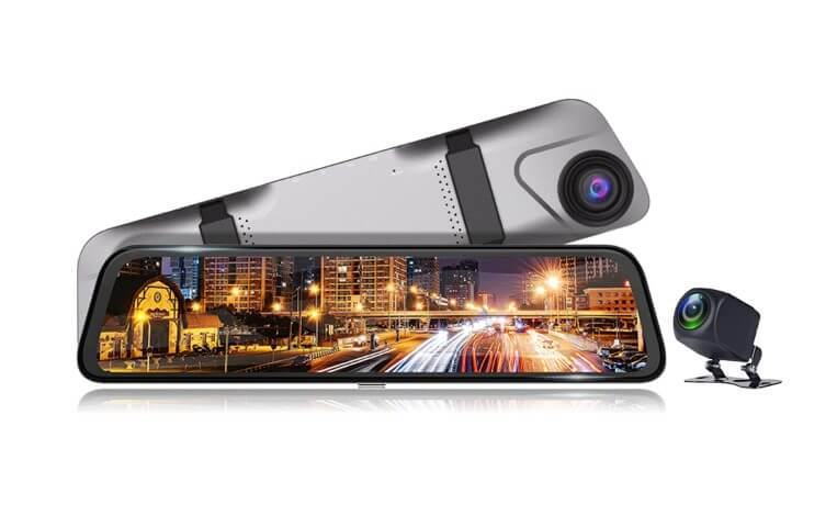 Acumen XR16 Dashcam