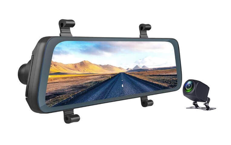 Acumen XR10 Dashcam