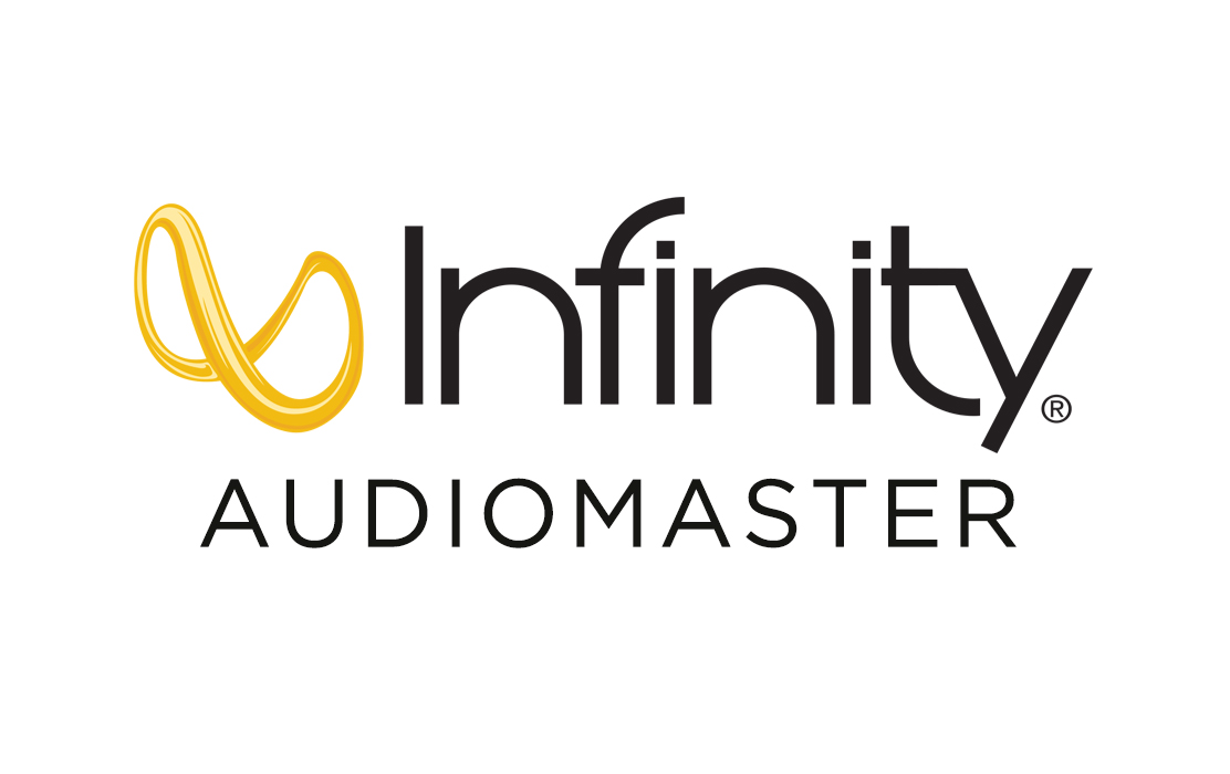 Infinity Audiomaster Sound Package
