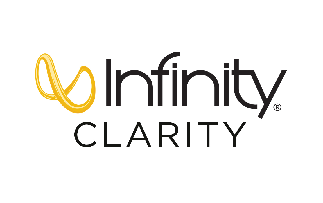 Infinity Clarity Sound Package