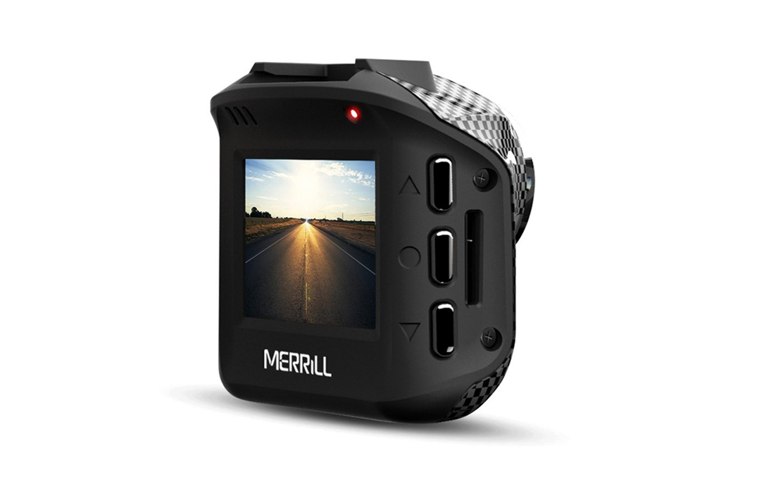 Merrill CR5000S Dashcam