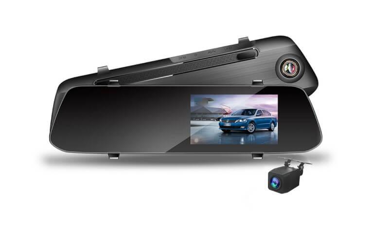 Rosoto R13 Dash Cam