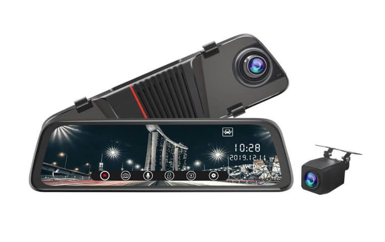 Rosoto R20 Dash Cam