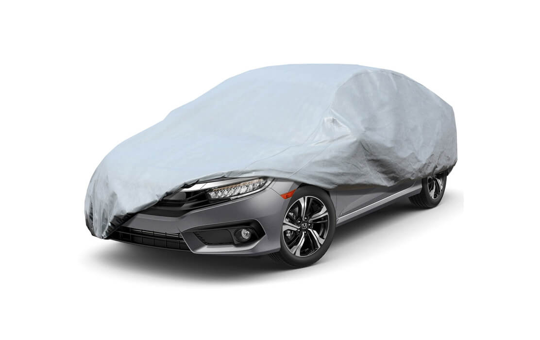 Otter Car Cover 3