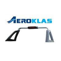 Aeroklas Single Styling Bar