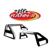 RANN-S Universal Type Roll Bar (333,334)