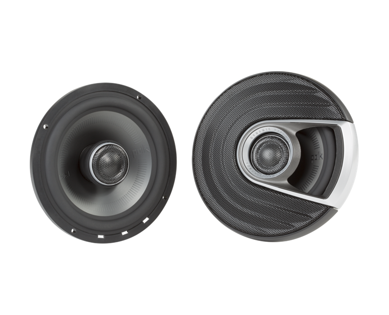 Polk MM652 Coaxial Speakers