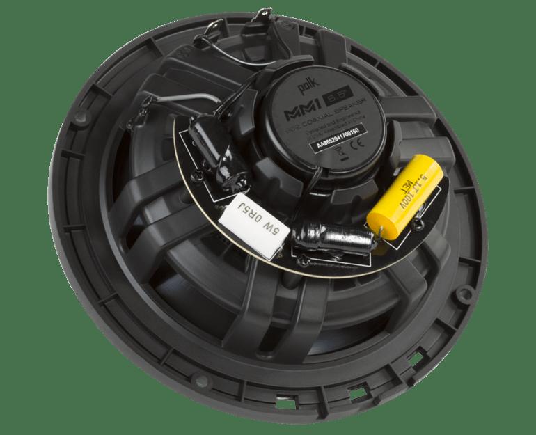 Polk MM652 Coaxial Speakers