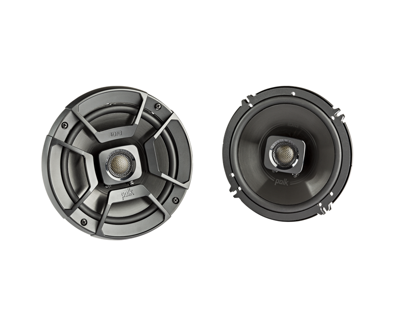 Polk DB652 Coaxial Speakers