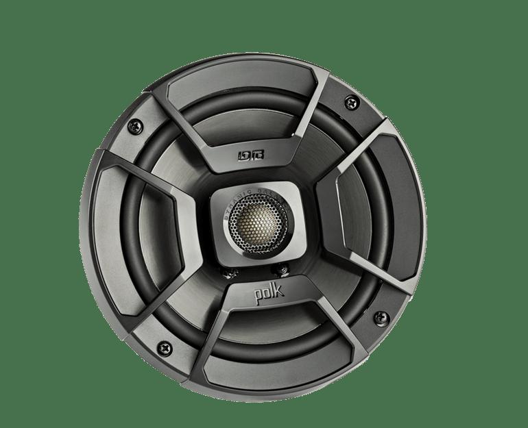 Polk DB652 Coaxial Speakers
