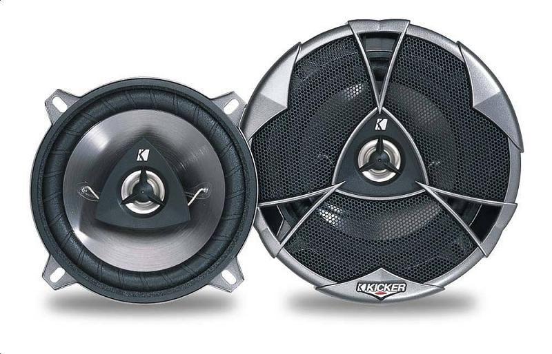 Kicker K525 Speaker