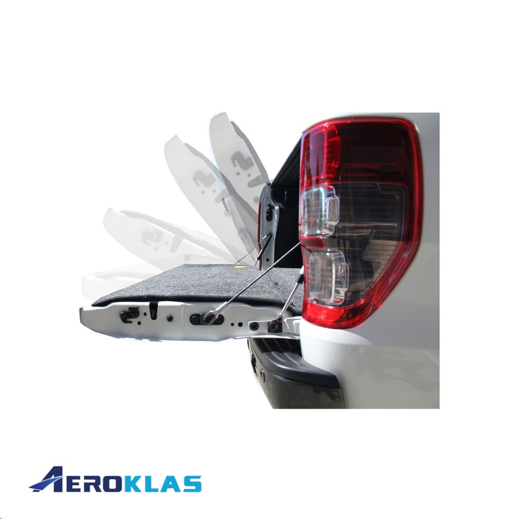 Aeroklas Tailgate Assist